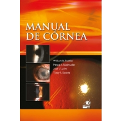Foto Manual de Córnea