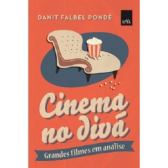 Foto Cinema No Divã